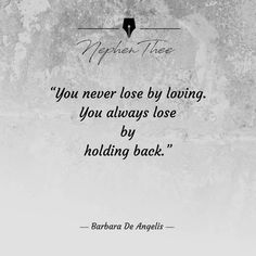 True story! #lovemoreworryless