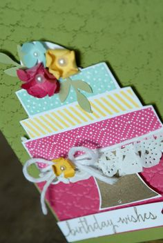 STAMPIN'UP! UK- Top UK Demonstrator Monica Gale-01405 862902-DN14 9QZ: Pinch Punch ... its the first of the month and You Can Create IT !!