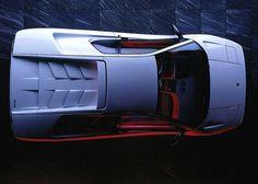 Lamborghini Diablo - LGMSports.com