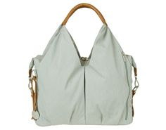 Lässig Diaper Bag Green Label Neckline Recycled Polyester - Heaven