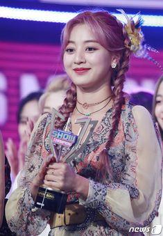 Nayeon, Twice Jihyo, Fandom, Champion, Punk, Kpop, Disney Princess, My Love, Disney Characters