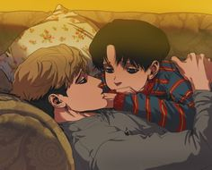 killing stalking | Tumblr