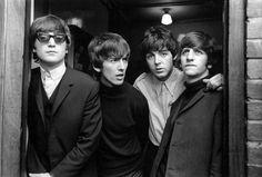 Foto-foto Langka The Beatles
