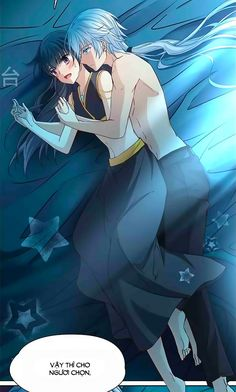 Tầm Trảo Tiền Thế Chi Lữ – Chap 176.5 Anime W, Anime Japan, Kawaii Anime, Anime Couples Sleeping, Anime Couples Manga, Anime Dancer, Journey To The Past, A Cinderella Story, Romantic Manga
