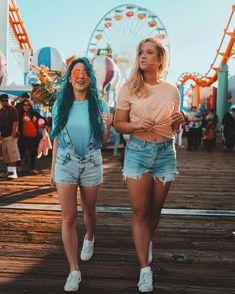 Niki and Alisha on Instagram. Follow Niki @nikidemarrrr  and Alisha @macbby11 on Pinterest.