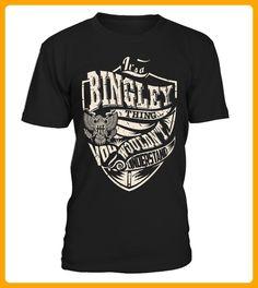 Its a BINGLEY Thing - Shirts für singles (*Partner-Link)