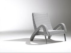 Oxoye chair for Soca by designer Dzmitry Samal