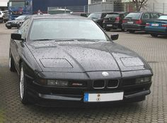 BMW Alpina B12 5.0