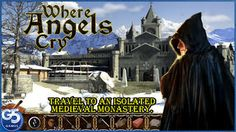 Where Angels Cry (Full) on App Store:   Free for a limited time! Dont miss out! Embark on a secret mission to a mysterious and isolated monastery! Journey deep into the Alps to a ...  Developer: G5 Entertainment  Download at http://ift.tt/1TSSBuS