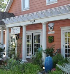 Paisley Cafe, MidTown Tallahassee, FL - OMG the food is DELISH!  You have to go!