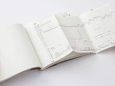 Selection of Book Designs, 2013 by Wang Zhi-Hong Studio, via Behance