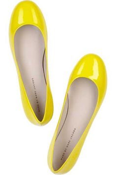 marc ny marc jacobs - the perfect flat