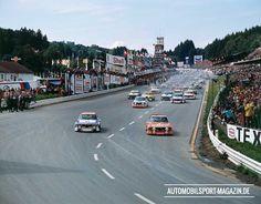 European Touring Car Championship 1973 -