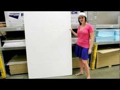 How To Make A Photography Backdrop Or Reflector For Your Photo Studio (From Sue Bryce's Workshop)