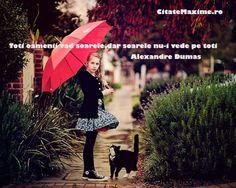 """""""Toti oamenii vad soarele,dar soarele nu-i vede pe toti.""""  #CitatImagine de Alexandre Dumas  Iti place acest #citat? ♥Like♥ si ♥Share♥ cu prietenii tai.  #CitateImagini: #Viata #AlexandreDumas #romania #quotes  Vezi mai multe #citate pe http://citatemaxime.ro/"""