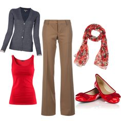 A fashion look from September 2012 featuring Burberry cardigans, H&M tops e Dsquared2 pants. Browse and shop related looks.