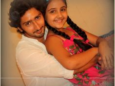 With my Chawani