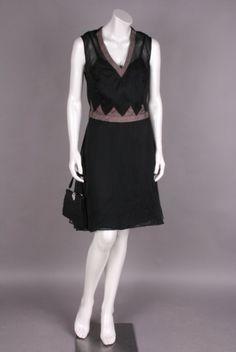 Fräulein Kleidsam - Vintage Mode und modische Fundstücke #1920s
