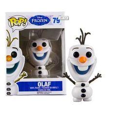 Funko Olaf - R$ 90,00