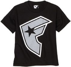Famous Stars and Straps Boys 8-20 Camp Youth Tee $20