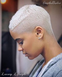 http://www.shorthaircutsforblackwomen.com/natural_hair-products/ Undercut black hairstyles for women with long, medium & short tops, styles for growing out curls, hidden nape side cuts & shaved bobs with funky designs. Braided & bangs with haircut tutorials. Cute hair with sexy hair colors, wavy haircuts.