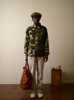 Collections S/S 13 | ENDS and MEANS