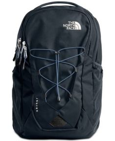 The North Face Men's Jester Backpack - Tnf Black Backpack Online, Laptop Backpack, Black Backpack, Black North Face Backpack, Travel Backpack, Diaper Backpack, School Supplies Tumblr, College Supplies, Backpacks