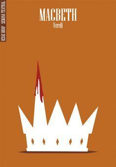 Macbeth Verdi. Elmer Sosa.