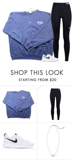 nike shoes Wish i had these shoes by pineappleprincess1012 ❤ liked on Polyvore featuring NIKE and Kendra Scott
