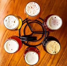 Empty nesters visit Columbus, Ohio to explore the growing craft beer scene and…