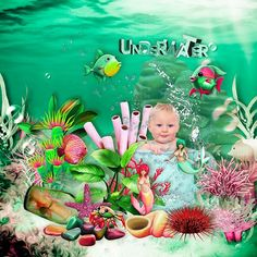JULY FLAVOUR - UNDERWATER BEAUTY - ELEMENTS DE KITTYSCRAP http://digital-crea.fr/shop/index.php?main_page=product_info&cPath=467&products_id=24685&zenid=a84603c428b332e649047ed7fad70170 with kind approval Foto by MarikaBurder https://www.facebook.com/marika.burder