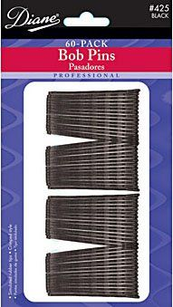 Diane 451 Bob Pins Bronze * 60 Pack -- To view further for this item, visit the image link.