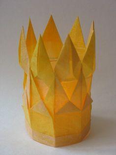 tissue paper #lantern #tutorial #crafts