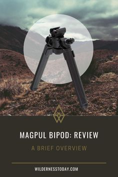 In any Magpul bipod review, it is common to read that marksmen have always been finding ways to steady their rifles. Having a stable rifle ensures higher accuracy, and allows the shooter to adapt to the various environments. In our modern age, bipods and other accessories are mounted on almost every weapon to provide stability under any situation. Read more. Outdoor Life, Outdoor Gear, The Marksman, Outdoor Gadgets, Picatinny Rail, Hunting Gear, Fishing Tips, Rifles, Camping Gear