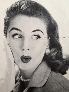 models in the 50s - Căutare Google