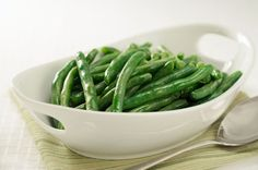 How to Make Ginger Lime Green Beans