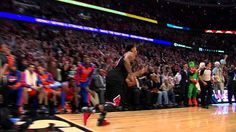 Top 10 Chicago Bulls Plays of the 2013-2014 Season  Hardcore Hoops fans,  Let's Connect!!  •Check out my site: (http://slapdoghoops.blogspot.ca ).   •Like my Facebook Page: https://www.facebook.com/slapdoghoops •Follow me on Twitter: https://twitter.com/slapdoghoops •Add my Google+ Plus Page to your Circles: https://plus.google.com/+SlapdoghoopsBlogspot/posts •For any business or professional inquiries, connect with me on LinkedIn: http://ca.linkedin.com/in/slapdoghoops/