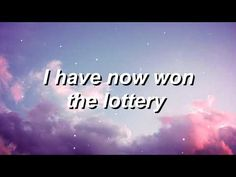 Most Powerful Lottery Winning Subliminal Affirmations - Powerful Subliminal Affirmations (Music)Extremely Powerful subliminal affirmations to win the lottery Winning Lottery Numbers, Lottery Winner, Winning The Lottery, Lottery News, Wealth Affirmations, Morning Affirmations, Positive Affirmations, Positive Thoughts, Positive Quotes