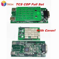 WIth Cover TCS CDP 2014R2/2015R3/2015R1 Free Activated TCS CDP Pro OBD2 Auto Diagnostic Scan Tools & Equipment CDP Cars& Trucks