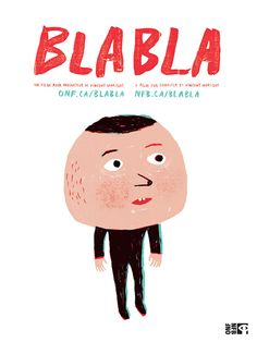 """""""'Bla Bla' was my first personal project and it stays close to my heart. For my team and I, it was important to develop techniques where the aesthetic and the interactivity are designed in a way that we forget it's technologic. There is no interface. It's just intuitive point-and-click. The story unfolds organically as you create bonds with the little character. We used stop-motion and hand-made animation to make it feel like a film and not a video game. 'Bla Bla' stands apart in its…"""
