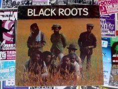 Black Roots: Tribal War - YouTube
