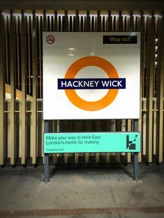 London Overground, Make Way, London Transport, East London, The World's Greatest, Tour Guide, Transportation, Tours, Explore