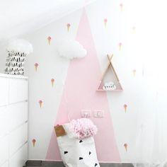 חדר ילדים מושלם והמוצרים שלנו מככבים !  כיף ! ❤ עיצוב וסטיילינג : @limororen_homestyling