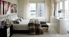 Los Angeles Design Blog | Material Girls | LA Interior Design » Ivanka Trump's NYC Apartment