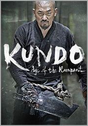 Kundo: Age Of The Rampant #lvccld