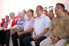 Rompiendo Muros: Cinco héroes reciben la Orden Francisco de Miranda...