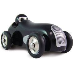 Old black sports car - play inspires    #ConvertToBlack