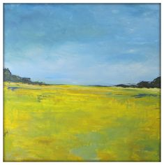 field landscape.