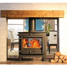 Newest Pic tall Fireplace Remodel Style Newest Absolutely Free double sided Fireplace Remodel Popular Ekol Clarity Double Sided Stove suit Wood Burner Fireplace, Tall Fireplace, Fireplace Design, Fireplace Ideas, Floating Fireplace, Double Sided Log Burner, Double Sided Fireplace, Rv Wood Stove, Pellet Stove