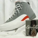 Retro 12 Cool Grey (Size: 10)